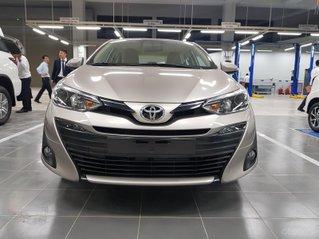 Bán xe Toyota Vios G 2020 giá tốt nhất