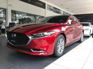Bán nhanh Mazda 3 2020 - ưu đãi đến 130tr - trả trước 180tr nhận xe - tặng phiếu ưu đãi 5 triệu - giá tốt nhất