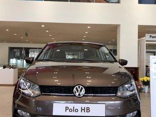 Ưu đãi phí trước bạ xe Polo nhập nguyên chiếc, tặng gói phụ kiện chính hãng, giao xe và hỗ trợ lái thử tận nhà