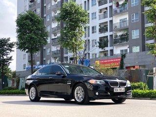 Cần bán xe BMW 520i SX 2015, màu đen