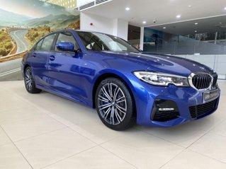 BMW 330i M Sport - sẵn xe giao - đủ màu - trả góp 95% ưu đãi khủng - giá tốt hôm nay