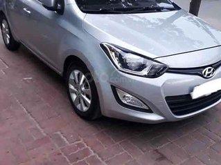 Bán Hyundai i20 sản xuất năm 2013, màu bạc, xe nhập