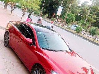 Bán Mazda 6 sản xuất 2014, màu đỏ, xe chính chủ