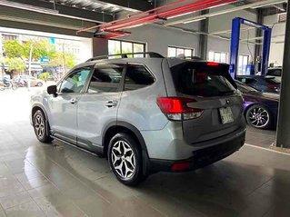 Bán Subaru Forester năm 2019, màu bạc, nhập khẩu còn mới