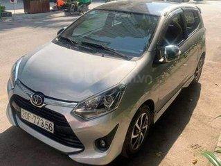 Cần bán xe ôtô Toyota Wigo chính chủ đời 2019, số tự động