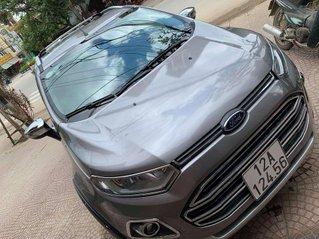 Bán xe Ford Ecosport Titanium, sx 2015