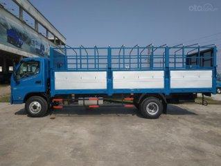Bán xe tải 7 tấn tại hải dương, Thaco Olliin 120, thùng mui bạt, thùng kín, thùng lửng, giá ưu đãi nhất