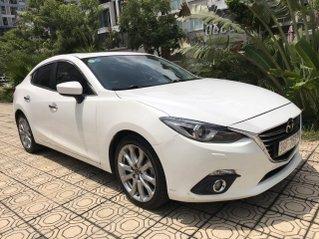 Mazda 2.0 AT 2017 màu trắng, 595tr