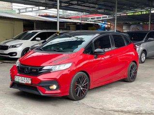 Cần bán xe Honda Jazz đời 2018, màu đỏ