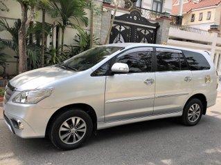 Bán Toyota Innova E cuối 2014 xe zin đẹp nhà dùng