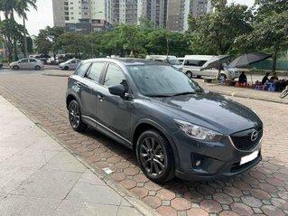 Bán nhanh giá thấp chiếc Mazda CX5 đời 2013 xe còn mới chính chủ sử dụng