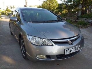 Bán xe Honda Civic 2008 số tự động, đẹp hiếm có