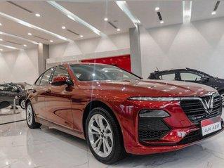 [Vinfast Mỹ Đình] duy nhất tháng 11 - VinFast LUX A2.0 - rinh xe chỉ từ 92 triệu đồng, giá tốt nhất miền Bắc, đủ màu