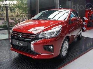 Mitsubishi Attrage 2020 - giá cực tốt + xe đủ màu giao ngay