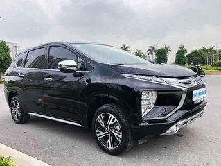 Bán Mitsubishi Xpander sản xuất 2020, màu đen, nhập khẩu