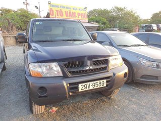 Bán Mitsubishi Pajero năm 2004, nhập khẩu còn mới, giá 190tr