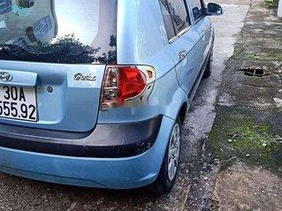 Cần bán Hyundai Getz năm 2008, xe nhập còn mới