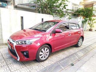 Cần bán xe Toyota Yaris sản xuất năm 2015, xe nhập