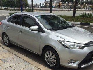 Cần bán xe Toyota Vios năm sản xuất 2018 còn mới, giá chỉ 392 triệu