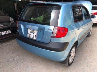 Bán ô tô Hyundai Getz năm sản xuất 2008, nhập khẩu nguyên chiếc, giá thấp