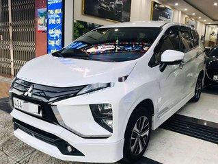 Bán Mitsubishi Xpander sản xuất 2018, màu trắng, nhập khẩu