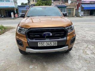 Bán Ford Ranger Wildtrak Biturbo sản xuất 2019, nhập khẩu nguyên chiếc