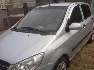 Bán ô tô Hyundai Getz sản xuất năm 2009, xe nhập, giá tốt