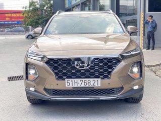 Xe Hyundai Santa Fe năm sản xuất 2020 còn mới