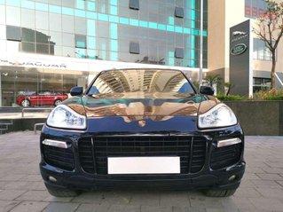 Cần bán xe Porsche Cayenne năm sản xuất 2009, nhập khẩu nguyên chiếc, giá tốt