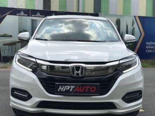 Bán Honda HR-V sản xuất năm 2019, nhập khẩu nguyên chiếc còn mới, giá 795tr