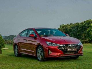 Cần bán xe Hyundai Elantra sản xuất 2019 còn mới, giá 680tr