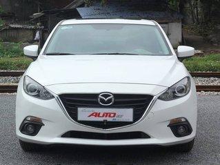 Bán ô tô Mazda 3 năm sản xuất 2017 còn mới