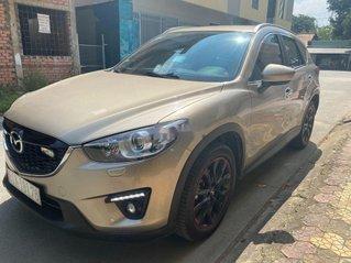 Xe Mazda CX 5 năm sản xuất 2015 còn mới
