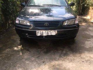 Cần bán gấp Toyota Camry sản xuất năm 2000, nhập khẩu nguyên chiếc còn mới, 185tr