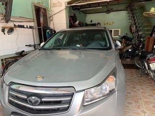 Cần bán xe Daewoo Lacetti 2009, màu bạc, nhập khẩu