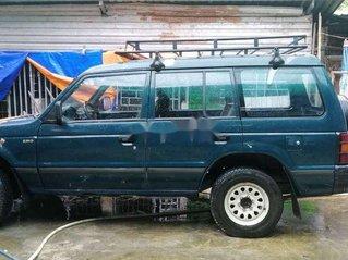 Bán ô tô Mitsubishi Pajero sản xuất 1998, giá 109tr