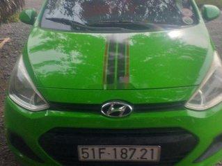 Cần bán xe Hyundai Grand i10 sản xuất 2014, nhập khẩu, giá ưu đãi