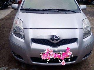 Cần bán xe Toyota Yaris sản xuất năm 2009, xe nhập, 315 triệu