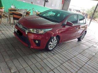 Bán ô tô Toyota Yaris sản xuất 2014, nhập khẩu còn mới, giá tốt
