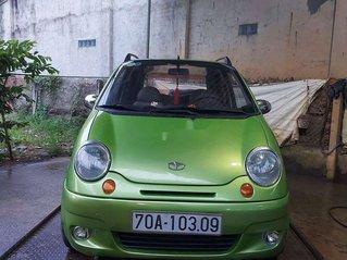 Cần bán Daewoo Matiz năm sản xuất 2003, giá mềm