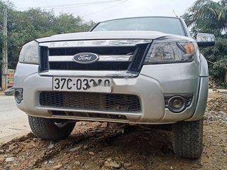 Cần bán Ford Ranger sản xuất 2011, nhập khẩu nguyên chiếc