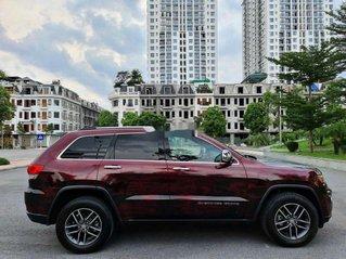 Cần bán Jeep Cherokee sản xuất 2017, nhập khẩu còn mới