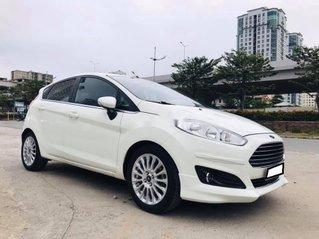 Xe Ford Fiesta sản xuất năm 2016 còn mới