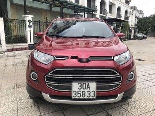 Bán Ford EcoSport năm 2014, xe còn mới
