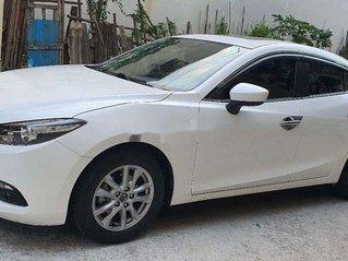 Bán Mazda 3 sản xuất 2017, xe chỉ sử dụng một đời chủ