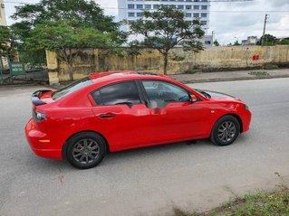 Xe Mazda 3 đời 2009, màu đỏ, xe nhập, giá chỉ 299 triệu