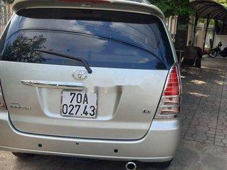 Xe Toyota Innova năm sản xuất 2006 còn mới