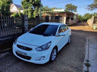 Bán xe Hyundai Accent năm 2012, nhập khẩu nguyên chiếc