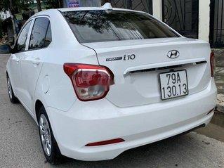 Bán Hyundai Grand i10 sản xuất năm 2016, xe nhập còn mới