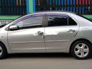 Cần bán Toyota Vios sản xuất năm 2008, màu bạc chính chủ
